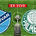 【En Vivo】Bolívar vs. Palmeiras - Copa Libertadores 2020