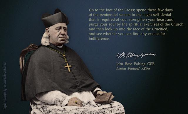 Archbishop Polding