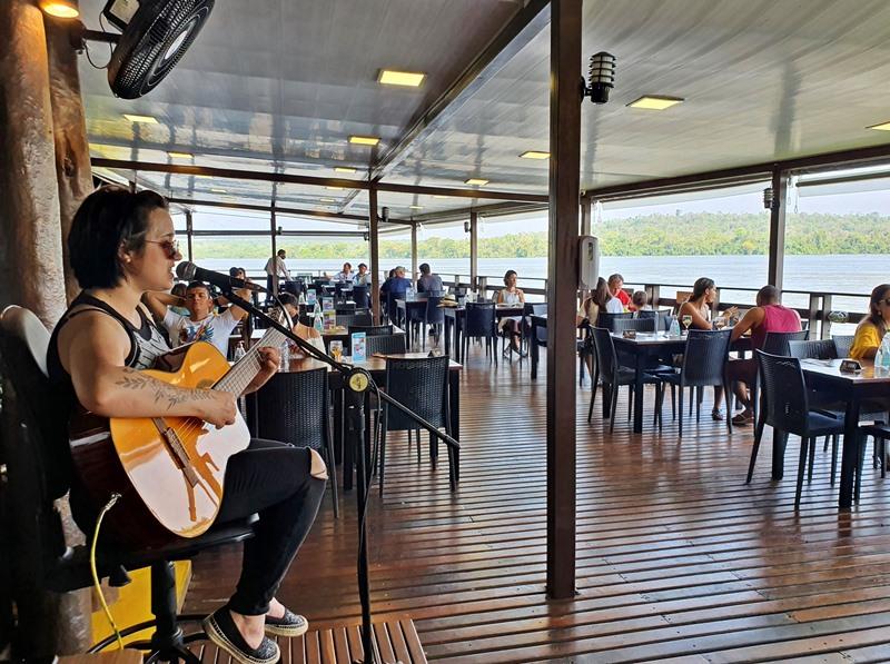 Porto Canoas Restaurante Cataratas do Iguaçu