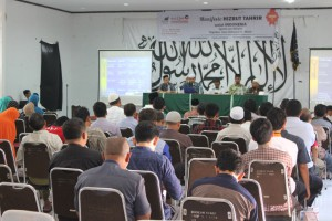 Manifesto HTI Bukti Kecintaan Hizbut Tahrir Kepada Rakyat Indonesia