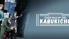 Download Kabukichou Sherlock Episode 2 Subtitle Indonesia