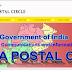 Odisha Postal GDS 2060 new vacancies Recruitment 2020
