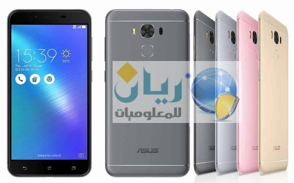 هاتف Asus ZenFone 3 Max يبدأ بتلقي تحديث ZenUI 4.0