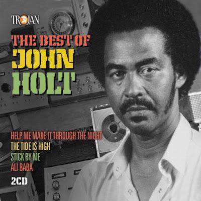 THE BEST OF JOHN HOLT (2016)