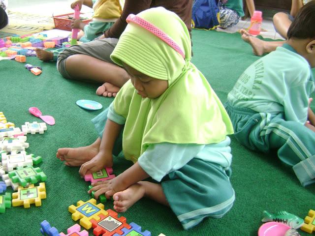 pentingkah mengajarkan anak problem solving