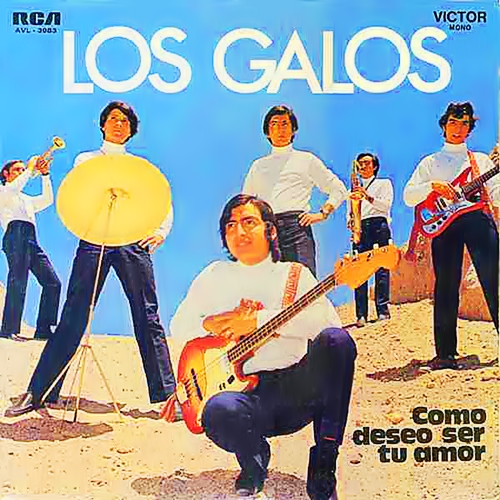 Lyrics de Los Galos