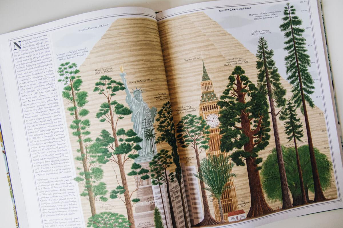Książki o ekologii dla dzieci
