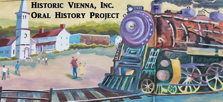 The Historic Vienna Oral History Project