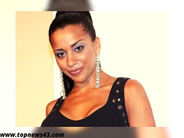 Ex-No-Angels Star Nadja Benaissa Is Back After Ten Years