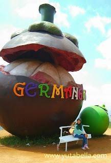 Germanggis 2020