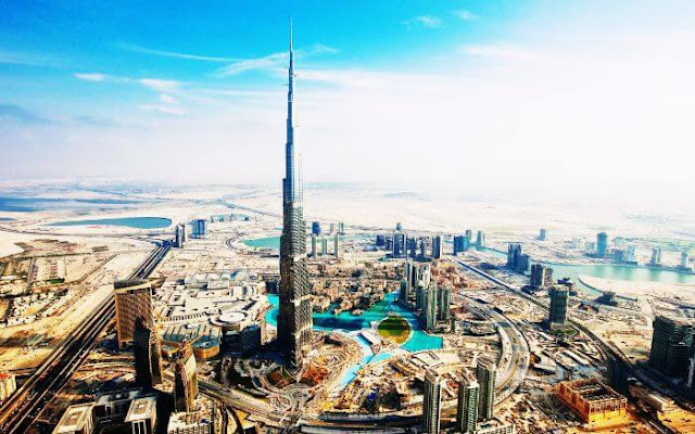 Cheap Dubai Tour Packages
