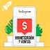 💽Video Curso Practico de Instagram Marketing Monetizacion y Venta en Instagram..