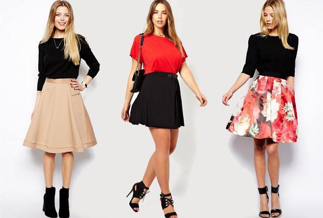 أهم الملابس في خزانة كل فتاة لابد من وجودها