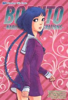 Update! Read Boruto Manga Chapter 56 English