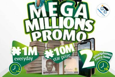 9mobile Launches Mega Millions Promo to reward customers