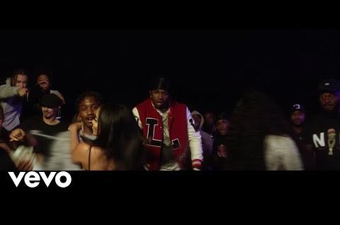 Watch: Pop Smoke - War Featuring Lil Tjay