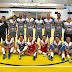 #Vôlei - Adulto masculino de Itupeva vence a segunda na Copa Itatiba