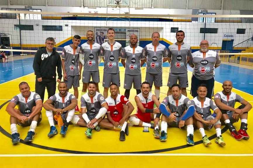 0eb139e7e9 Neste domingo (19) o vôlei itupevense tem mais um grande desafio pela XX  Copa Itatiba no ginásio Dorival Raymundo. As equipes adultas feminina e  masculina ...