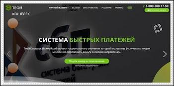 Мошеннический сайт platejka24.ru – Отзывы? Платежка24 развод на деньги