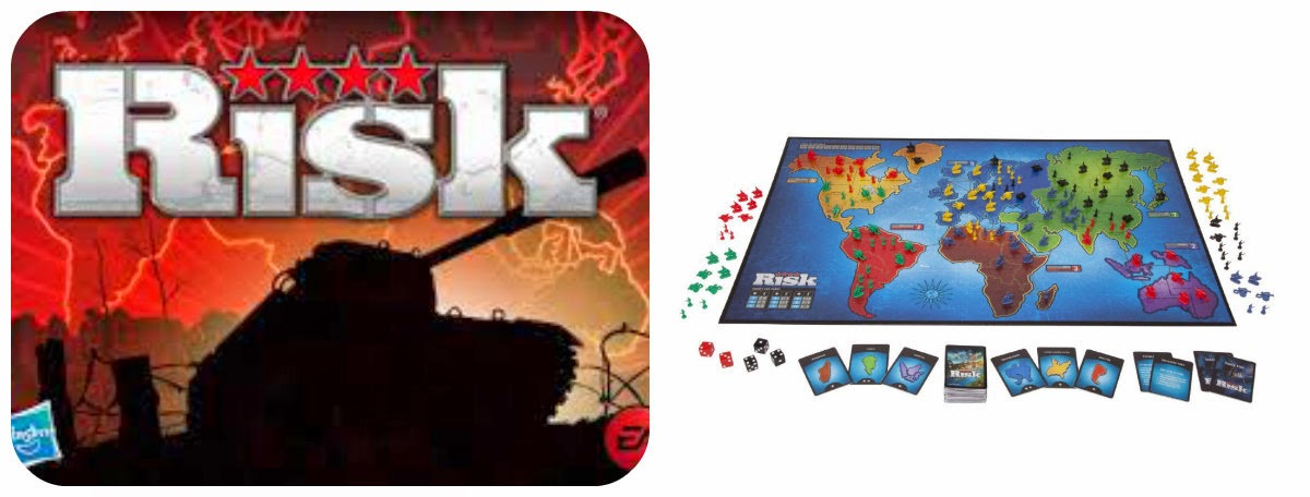 International Tabletop Day: 5 of my favourite board games for non-gamers