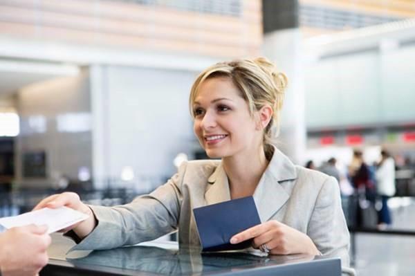 Việc thể hiện kỹ năng sống rất quan trọng trong phỏng vấn xin visa