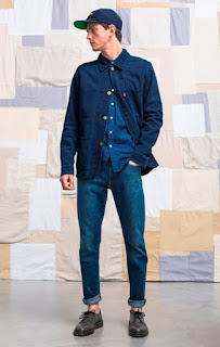 #vaqueros, 502, 512, 512TM Slim Tapered, Best of Levi´s, jeans, Levi's, slim fit, vaqueros, tailor-inspired, 501 Regular Taper, 511 Slim, liveinlevis,