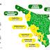 Actualiza Mapa Sonora Anticipa municipios en riesgo por COVID-19