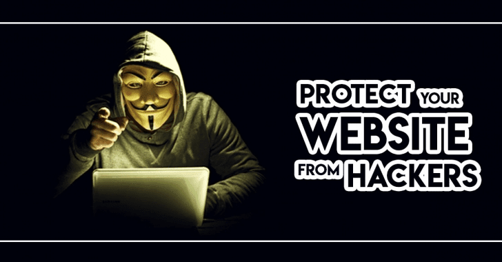 Most Important Security Tips to Protect Your Website From Hackers