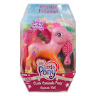 My Little Pony Comet Tail Cutie Cascade  G3 Pony