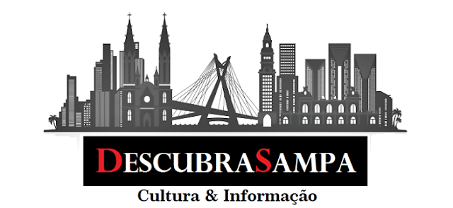 O Projeto Descubra Sampa - Cidade de São Paulo