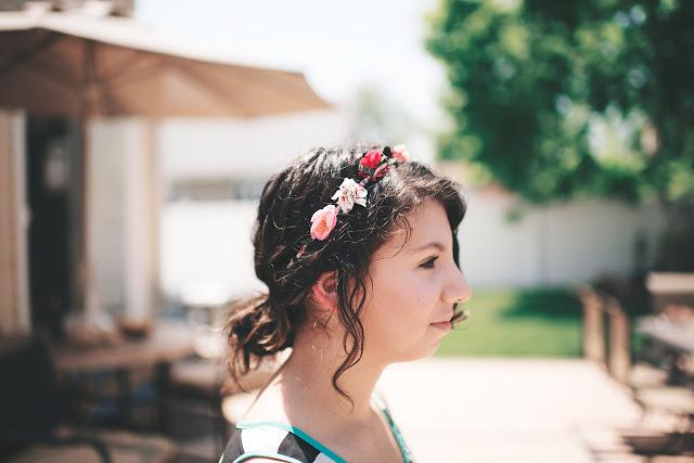 تسريحة هيلين - تسريحات شعر للبنات