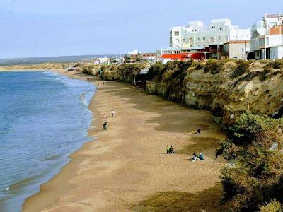 www.viajaportodoelmundo.com Las cuevas de Las Grutas