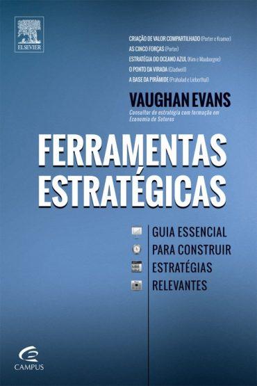 Ferramentas Estratégicas – Vaughan Evans Download Grátis