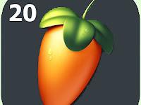FL Studio 20.6.2 Producer Edition Terbaru 2020