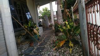 Rumah Mewah Dijual Kota Yogyakarta di Mergangsan Dalam Perumahan 13