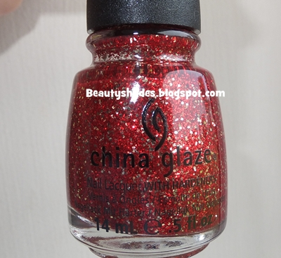 China Glaze Pure Joy