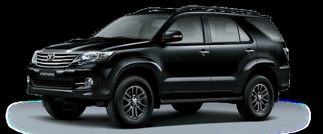 Toyota Fortuner G: 7 chỗ ngồi, số sàn 5 cấp, Diezel 2.5L