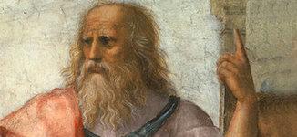 نبذة عن افلاطون قصة الفيلسوف افلاطون