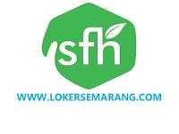 Lowongan Kerja Semarang Jawa Tengah Terbaru Juni 2020 di CV Sinarfood Healthindo