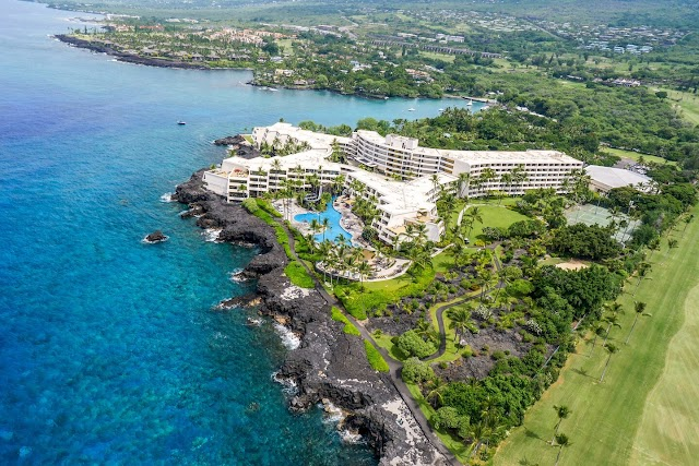 3 Best Marriott Bonvoy Category 5 Hotels & Resorts in Hawaii For Your Marriott Free Night Certificate [2020]