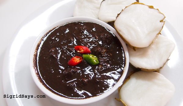 Quan native delicacies - north drive - pinoy foods - Bacolod restaurant - native delicacies - Quan delicacies