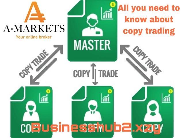 Amarket copy trading