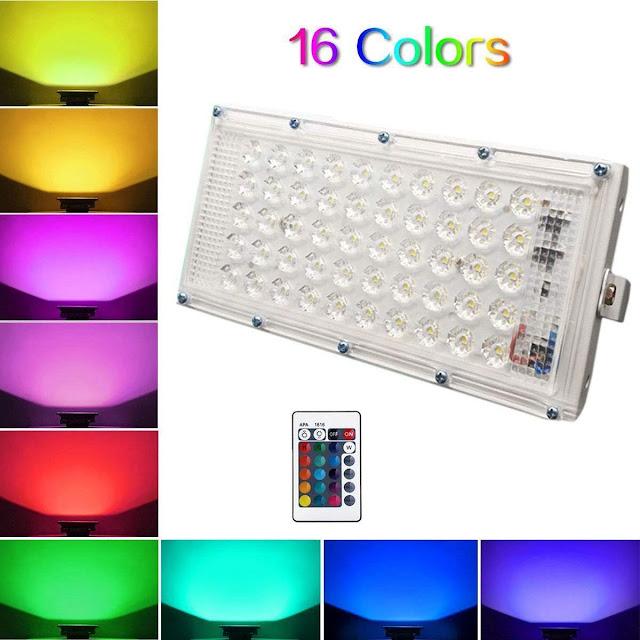 अगर अपने घर को दुल्हन की तरह चाहते हैं सजाना तो मंगवाएं यह LED Light, कीमत है मात्र इतनी