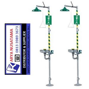 Jual Emergency Eyewash Shower Haws 8300 8309 di Kediri