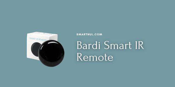 Spesifikasi Bardi IR Remote 10M-BLK