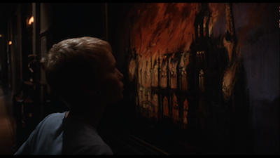 Criterion Confessions: ROSEMARY'S BABY - #630