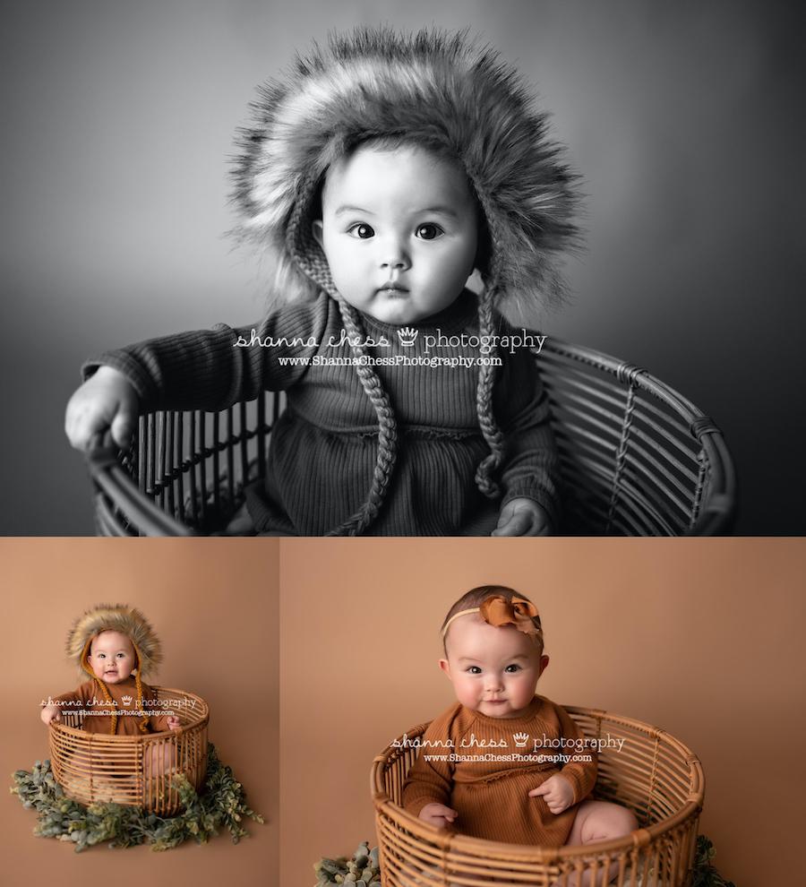 best baby photographers Eugene/Springfield OR