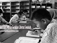 Gerakan Literasi Sekolah : Tujuan dan Prinsip