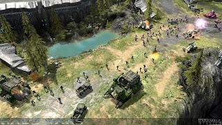 Halo Wars (X-BOX360) 2009