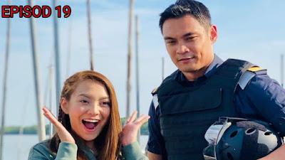 Tonton Drama TQ Captain Episod 19